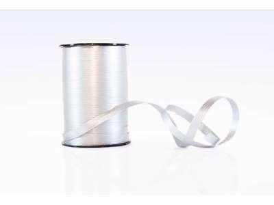 Gavebånd matline sølv