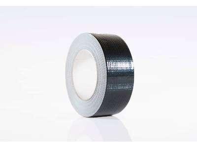 Gaffa tape sort 50m.