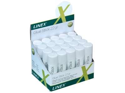 Limstift 22 gram Linex