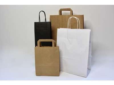 Papirbæreposer