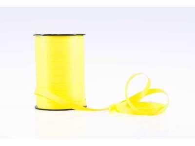 Gavebånd matline gul