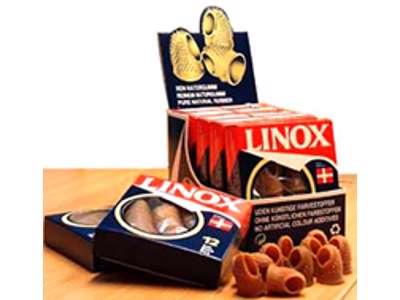 Bladvendere nr. 2 linox