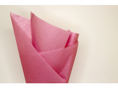 Silkepapir nr.20 Pastel pink