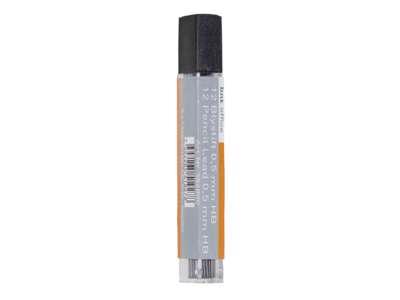 PENCIL MINER/STIFTER 0,5 HB