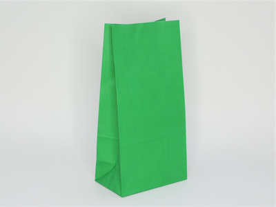 Klodsbundsposer Grøn