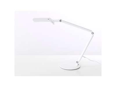 Bordlampe Light up - Hvid
