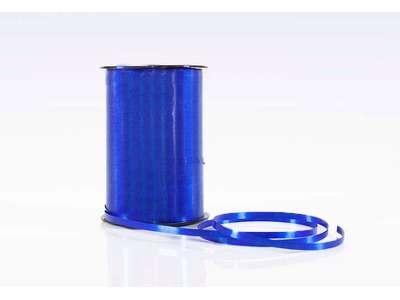Gavebånd poly 10 mm -Mørk blå