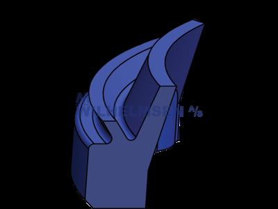 Profil SKR201