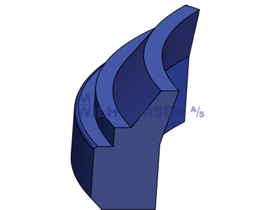 Profil SKR204