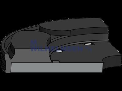 Profile STE804