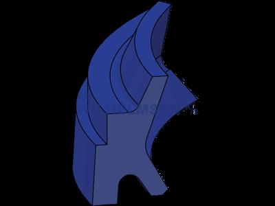 Profil SKR205