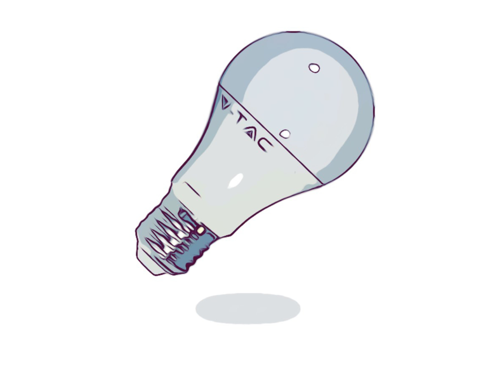 Pærer og andre lyskilder