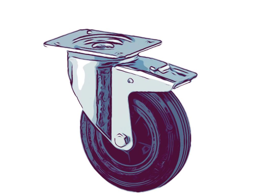 Hjul og dæk
