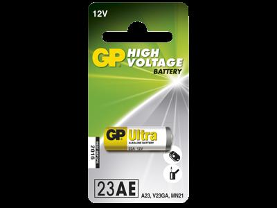 GP Specialbatteri 23AE/MN21 12V