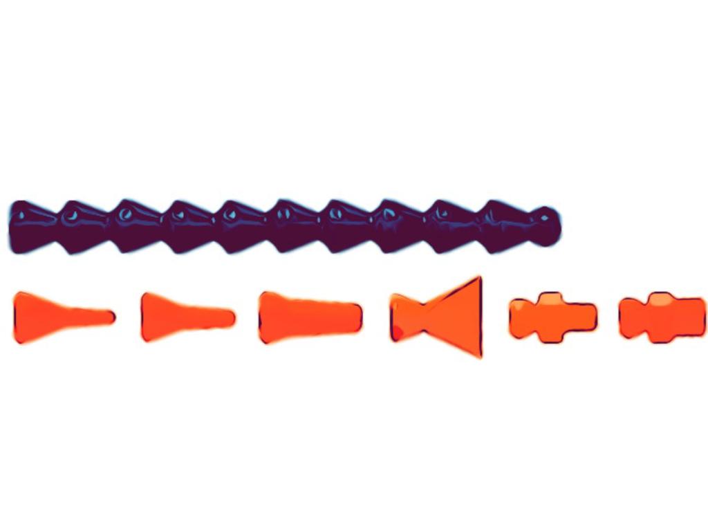 Kølervæske slangesystem