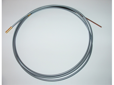 Kemppi DL TEFLON LINER 0,8-1,0AL/SS/5,0M F