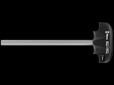 WERA T-nøgle Model 454 Hex+
