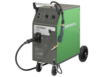Migatronic AUTOMIG-273 UPS CO2 Svejser