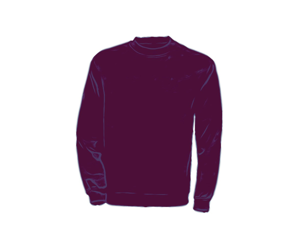T-shirts, polo-shirts og sweatshirts