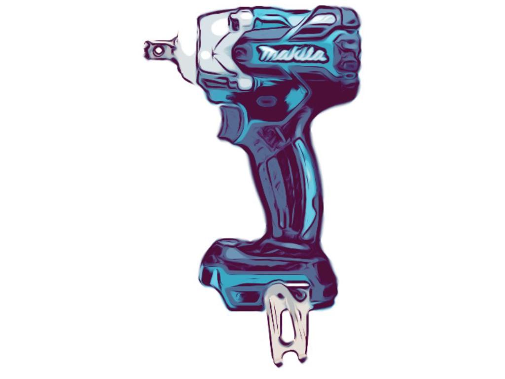 Slagskruemaskiner og slagnøgler