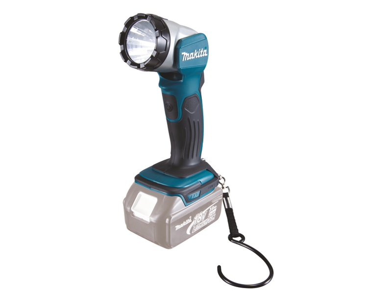 Makita LED LAMPE 14,4-18V LI-ION MAKITA