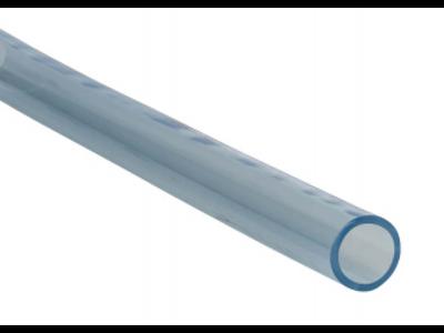 KLAR TEKNISK PVC SLANGE 10MM