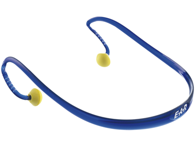3M EAR Band semi Aural pk/10