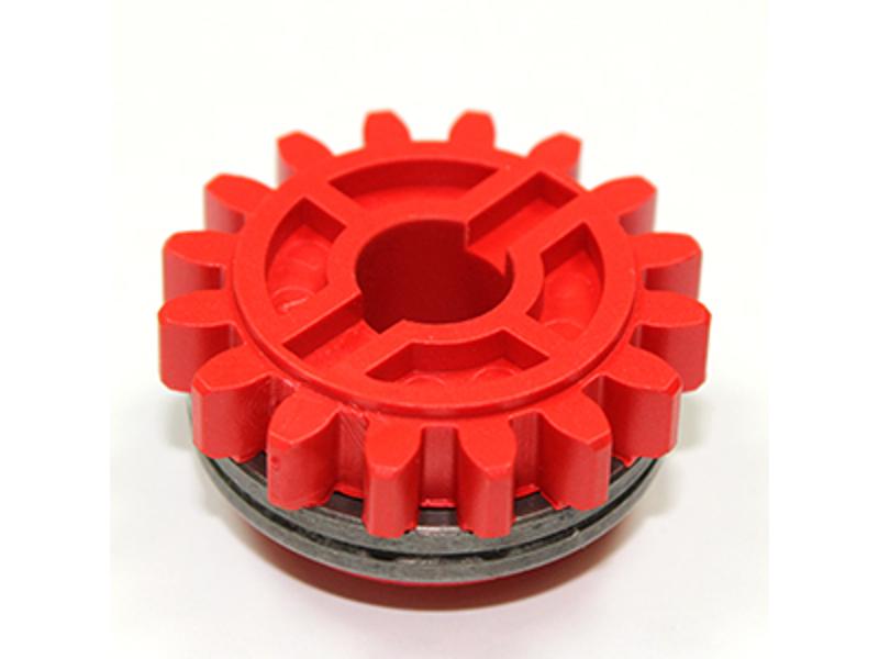 Trådrulle / Drivhjul