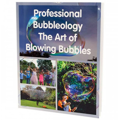 PROFESSIONAL BUBBLEOLOGY