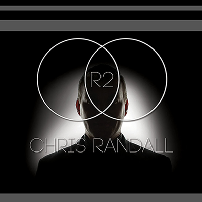 R2 LINKING RINGS - Chris Randall