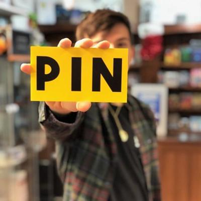 PIN - Marc Paul