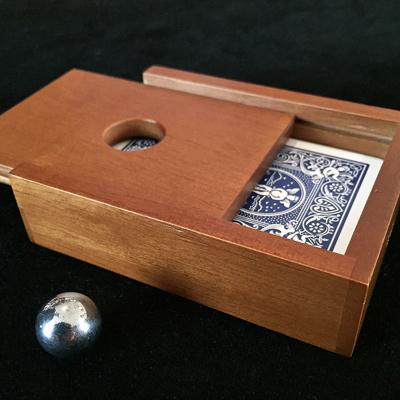 SNYDER'S MARBO CARD PENETRATION