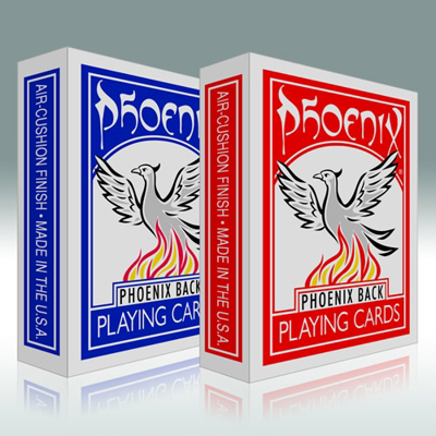 PHOENIX DECK - Poker