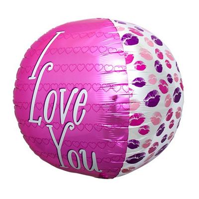 LOVE YOU KISSES