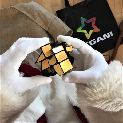 WINDMIRROR MAGIC CUBE