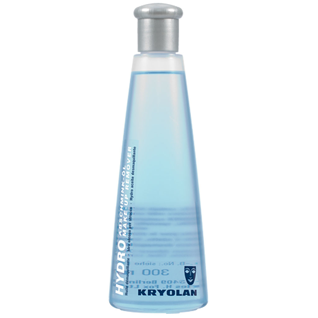 KRYOLAN HYDRO MAKE-UP REMOVER - 300 ml.