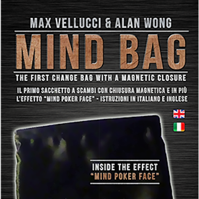MIND BAG - Max Velucci & Alan Wong