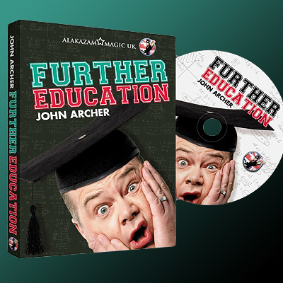 FURTHER EDUCATION - John Archer