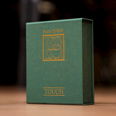TOUCH - Paul Curry
