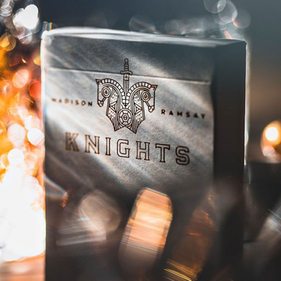 KNIGHTS V2 GOLD DECK - Ramsay & Madison