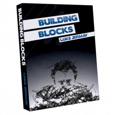 BUILDING BLOCKS EXTENDED - Luke Jermay