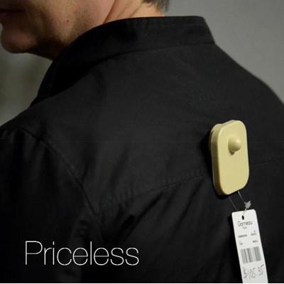 PRICELESS - Michel Huot & Richard Sanders