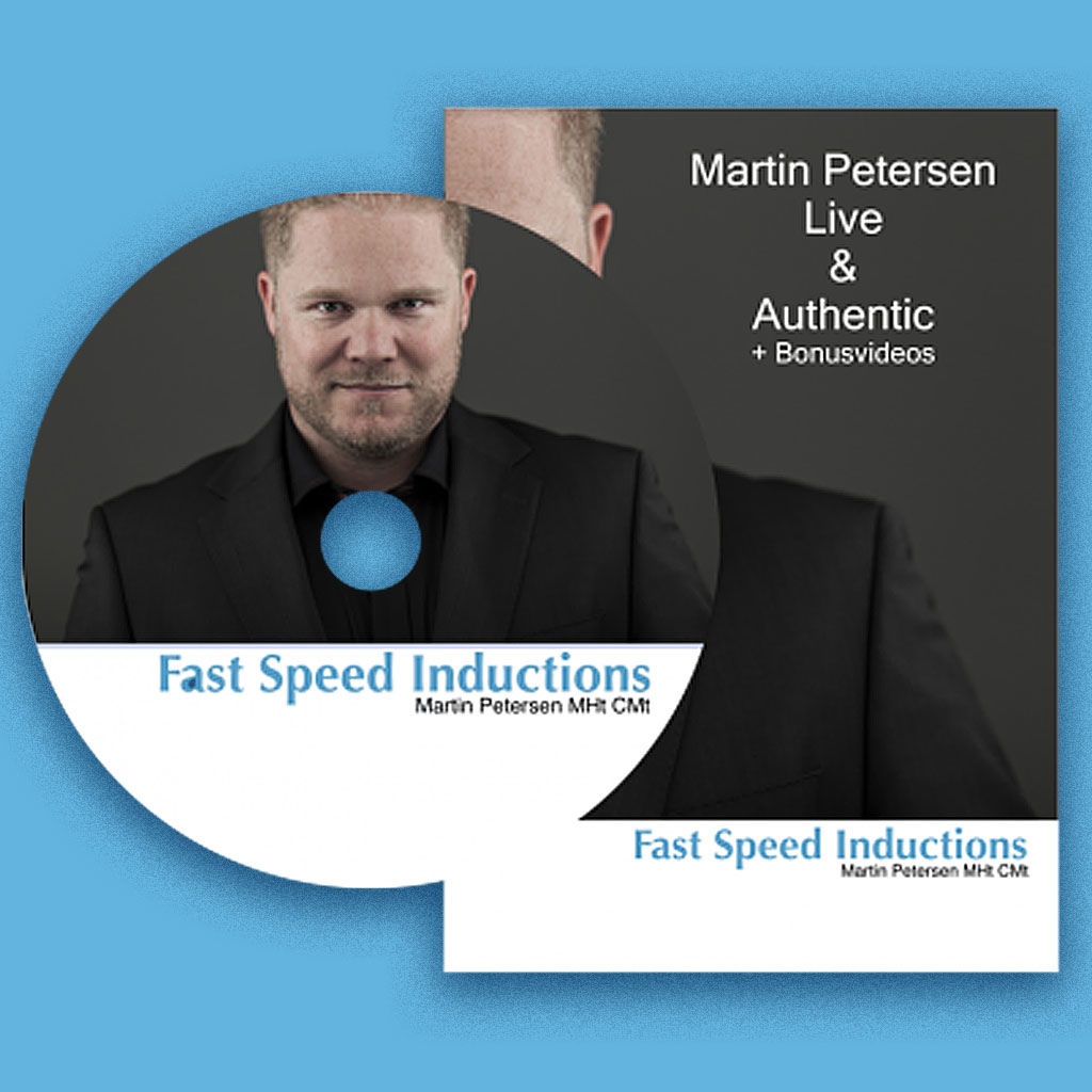 FAST SPEED INDUCTION - Martin Castor