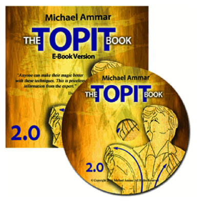 THE TOPIT E-BOOK - Michael Ammar