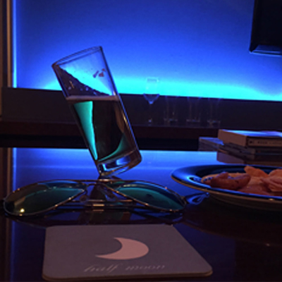 ANTIGRAVITY GLASS - James Paul