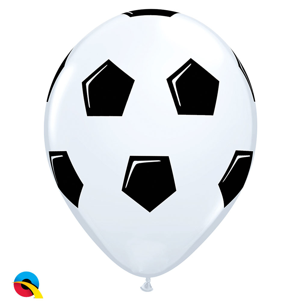"BALL/FOOTBALL 11"" - 25 stk."