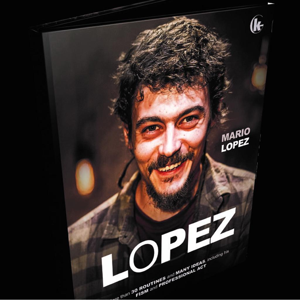 LÓPEZ DVD BOX - Mario López