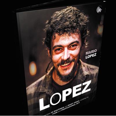 LOPEZ DVD BOX - Mario López
