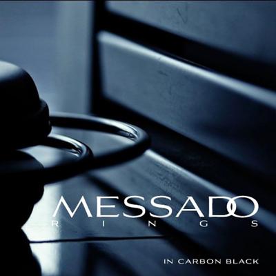 MESSADO RINGS - Joshua Messado