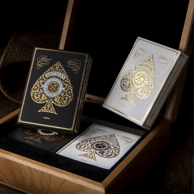 ARTISAN LUXERY EDITION BOX SET